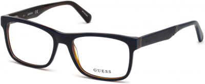 GUESS GU1943 211 style-color 091 Matte Blue