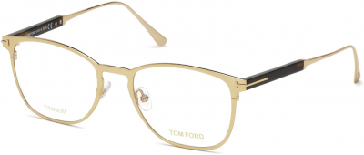 TOM FORD FT5483 12426 style-color 028 Shiny Rose Gold