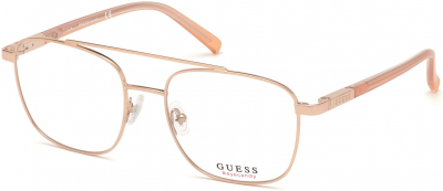 GUESS GU3038 34749 style-color 028 Shiny Rose Gold