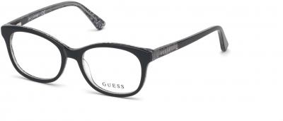 GUESS GU9181 37672 style-color 001 Shiny Black