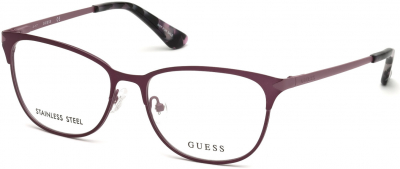 GUESS GU2638 2142 style-color 083 Violet / Other