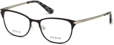 GUESS GU2638 2142 style-color 005 Black / Other