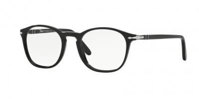 PERSOL PO3007V style-color 95 Black