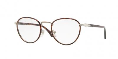 PERSOL PO2410VJ style-color 992 Matte Dark Brown