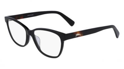 LONGCHAMP LO2657 style-color (001) Black