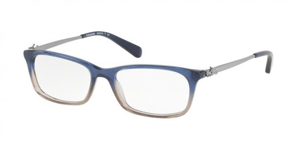 COACH HC6110 style-color 5489 Blue Beige Glitter Gradient