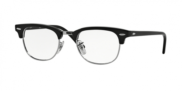 RAY-BAN RX5154 CLUBMASTER
