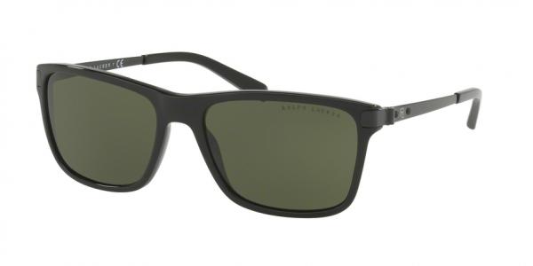 RALPH LAUREN RL8155 style-color 500171 Black