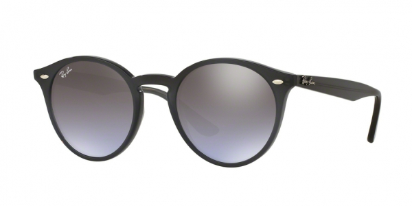 RAY-BAN RB2180 style-color 623094 Opal Grey / violet grad brown mirror silve Lens