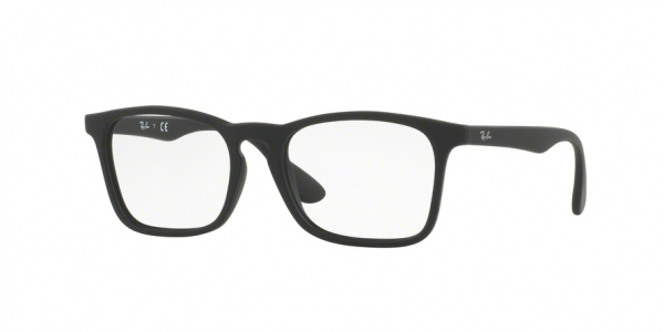 RAY-BAN RY1553 style-color 3615 Rubber Black