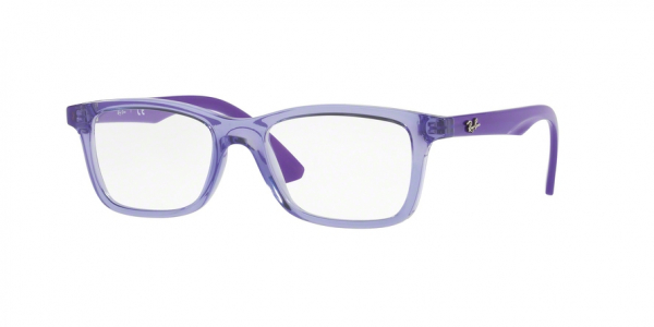 RAY-BAN RY1562 style-color 3688 Trasparent Violet
