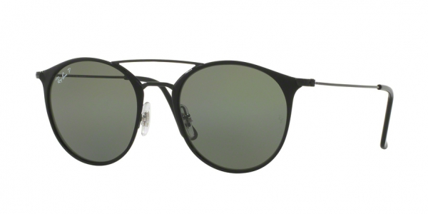 RAY-BAN RB3546 style-color 186/9A Black Top Matte Black