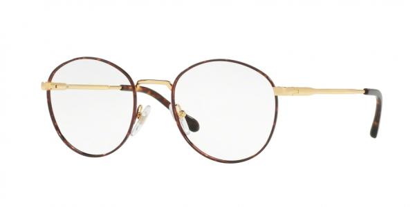 SFEROFLEX SF2275 style-color S708 Havana / Shiny Gold