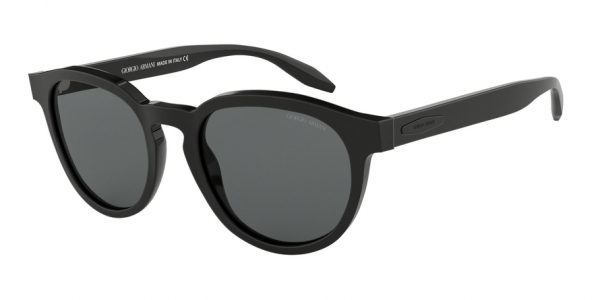 GIORGIO ARMANI AR8115 style-color 500187 Black