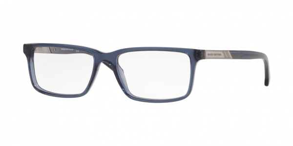 BROOKS BROTHERS BB2019 style-color 6134 Navy Translucent