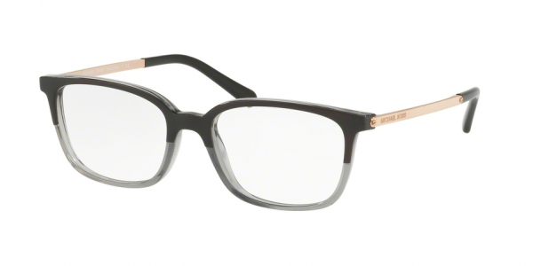 MICHAEL KORS MK4047 BLY style-color 3280 Black / Transparent Grey