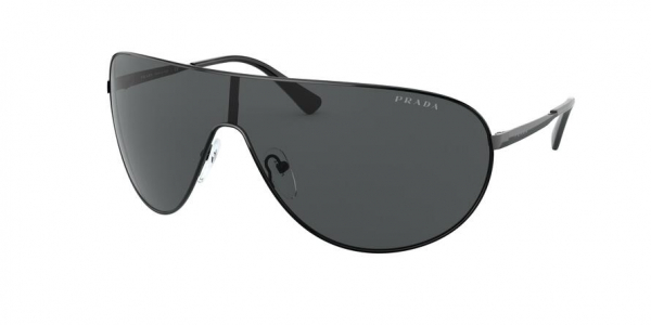 PRADA PR 55XS style-color 1AB5S0 Black