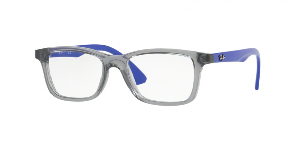 RAY-BAN RY1562 style-color 3745 Trasparent Grey