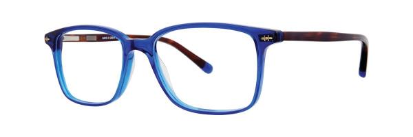 ORIGINAL PENGUIN THE LEOPOLD style-color Surf The Web Blue LEOP