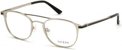GUESS GU1988 39803 style-color 010 Shiny Light Nickeltin