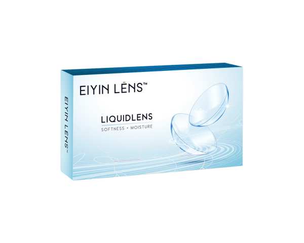 EIYIN LENS MONTHLY