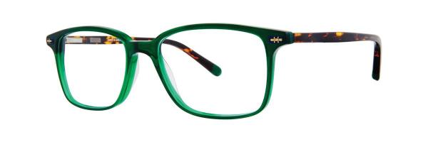 ORIGINAL PENGUIN THE LEOPOLD style-color Ambrosia Green LEOP