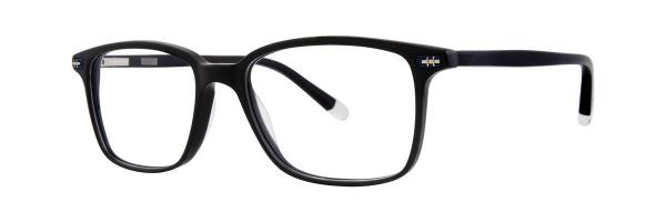 ORIGINAL PENGUIN THE LEOPOLD style-color Matte Black LEOP