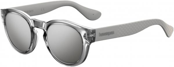HAVAIANAS TRANCOSO/M style-color Silver 0YB7 / Silver Mirror T4 Lens
