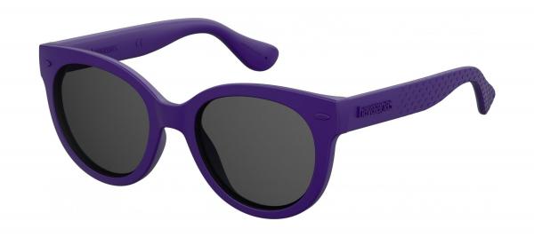 HAVAIANAS NORONHA/S style-color Violet 0FKI / Gray Y1 Lens
