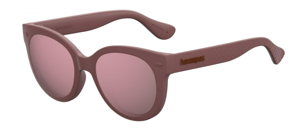 HAVAIANAS NORONHA/S style-color Opal Burgundy 0LHF / Multipink Cp VQ Lens