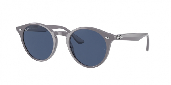 RAY-BAN RB2180 style-color 657780 Gray / dark blue Lens
